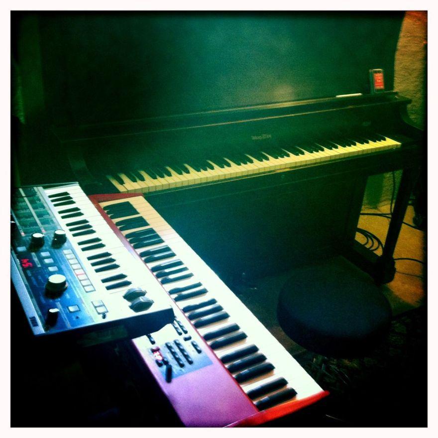 worship keyboards