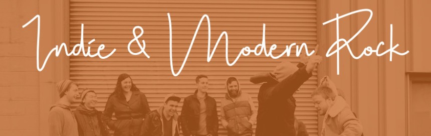 indierock header